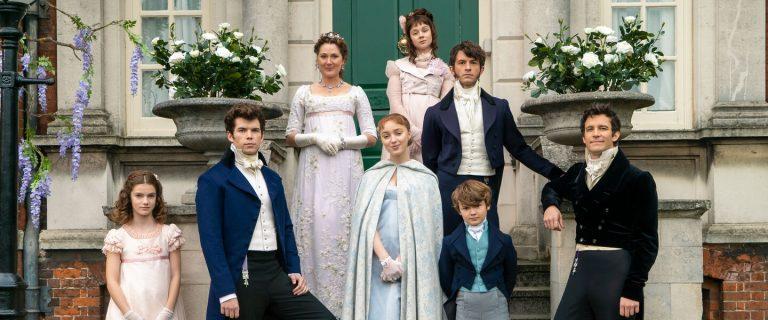 Los Bridgerton de Netflix: así es la serie romántica que buscará enamorarte el día de Navidad