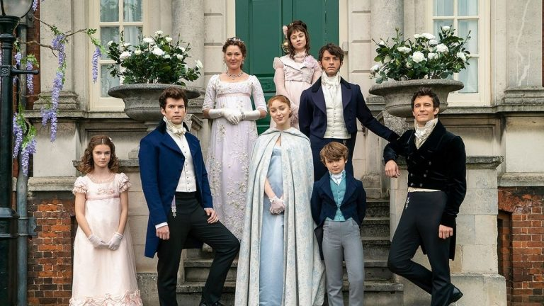 Los Bridgerton: las claves para descubrir a Lady Whistledown antes del último capítulo
