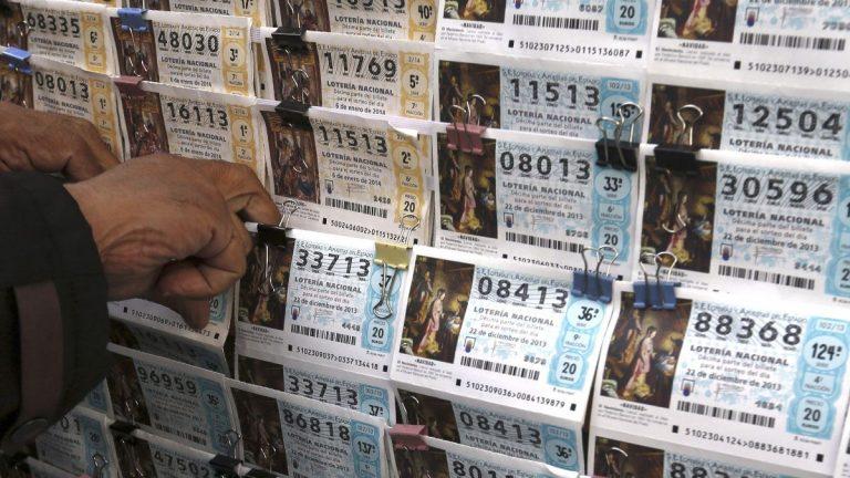 Lotería de Navidad: Así puedes encontrar por Internet el número que quieres (y comprarlo)
