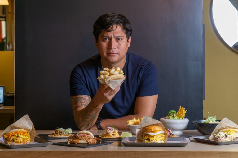 Las tres caras de la cocina peruana a través de Mario Céspedes