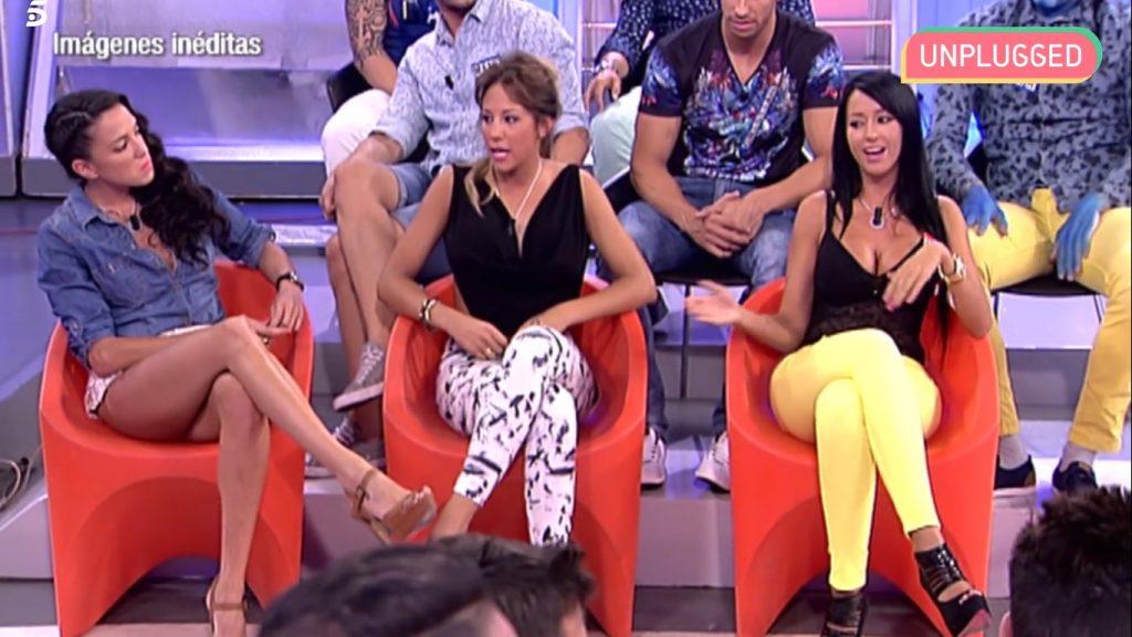 Samira y Aurah Ruiz: las grandes broncas que han protagonizado en MYHYV