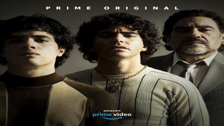 Maradona: Sueño bendito: todo lo que se sabe de la nueva serie de Amazon Prime Video