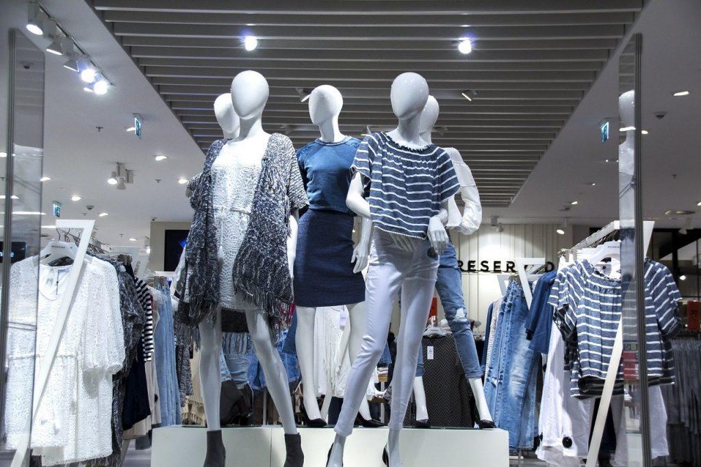 Marketing y comercial retail