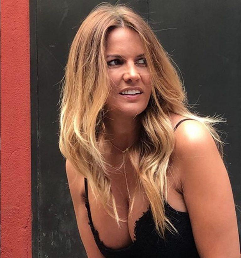 Marta López: todos los retoques estéticos que la han convertido en una sex-symbol