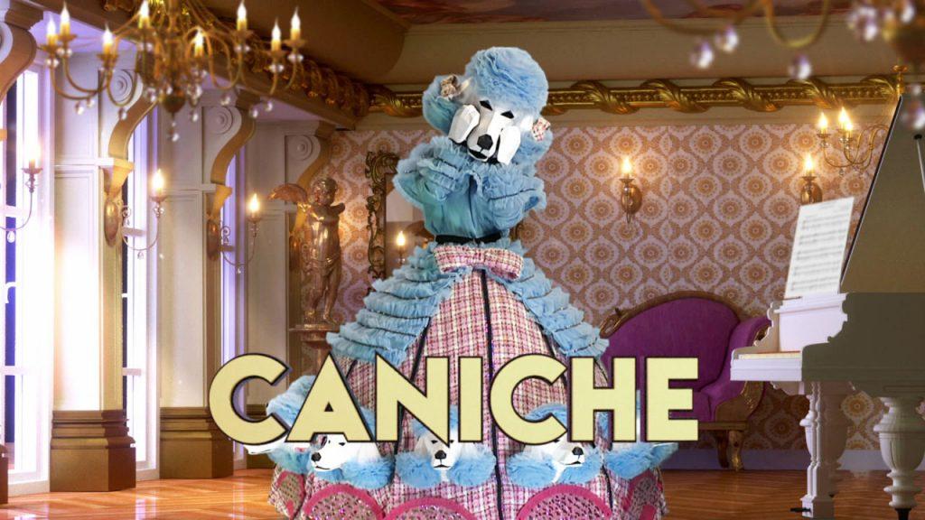 Mask Singer: las claves definitivas para desenmascarar a Caniche, Camaleón, Catrina y Cuervo