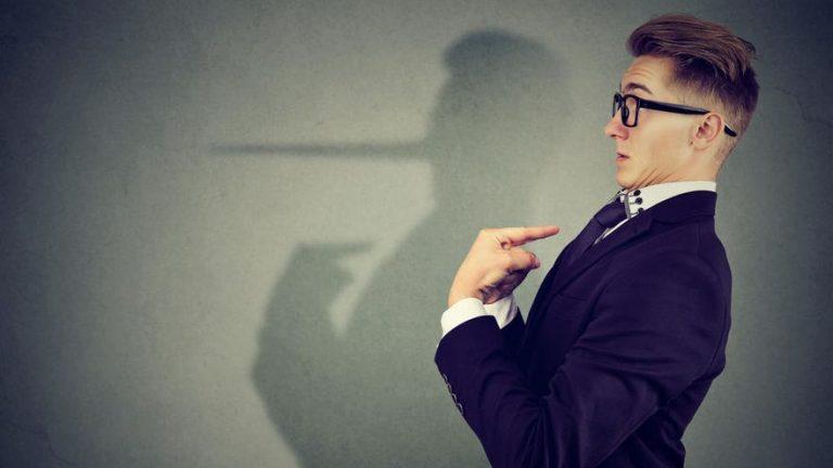 7 signos para pillar a un mentiroso