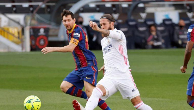 Mercado de fichajes, Messi, Sergio Ramos y otros futbolistas que pueden protagonizar las mayores bombas