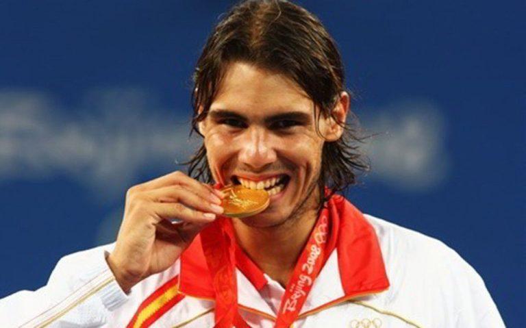 Los motivos por los que Rafa Nadal se queda sin Juegos Olímpicos de Tokio