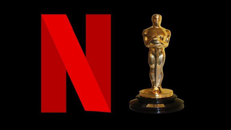 Películas de Netflix que podrían ganar un Oscar en 2021