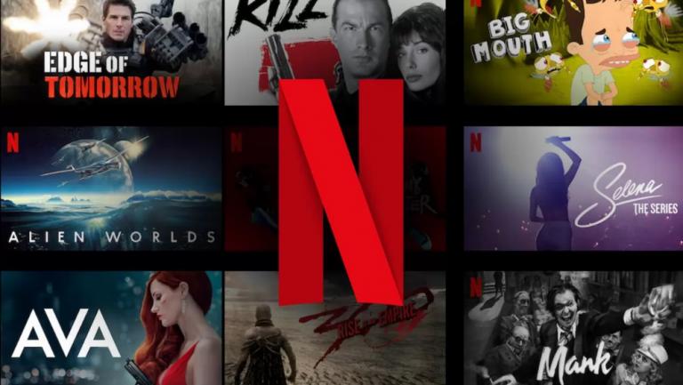 Netflix: Cómo activar la función 'solo audio'