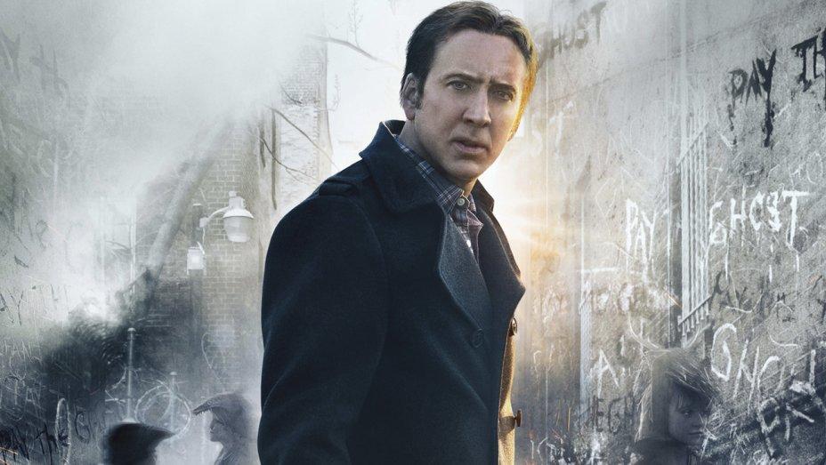 Nicolas Cage y Sion Sono en Prisoners of the Ghostland