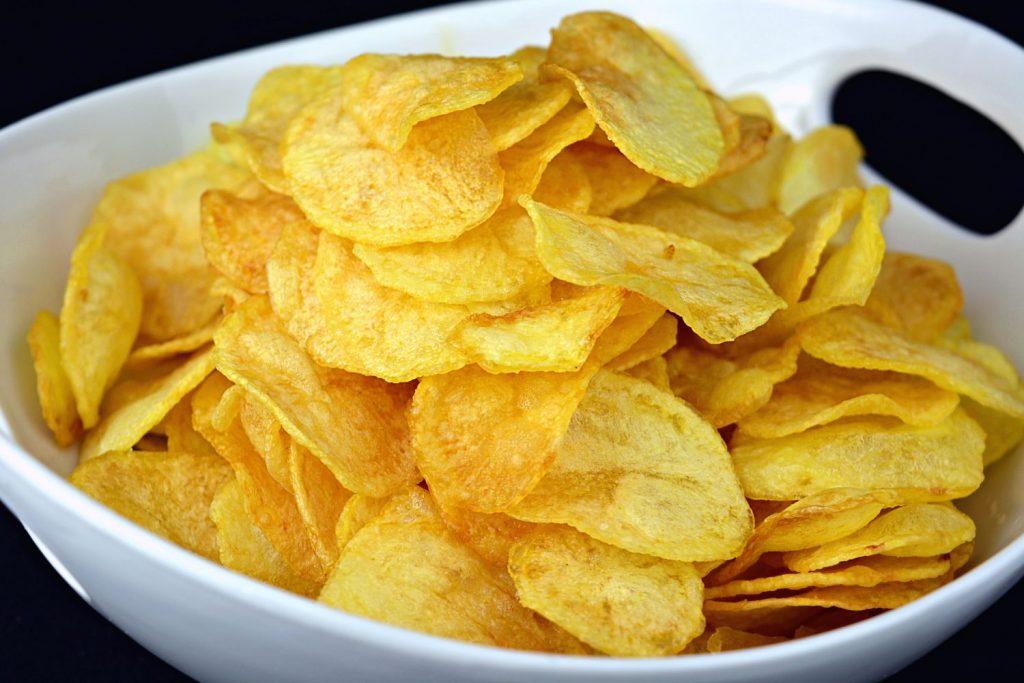 Patatas fritas afectan al envejecimiento