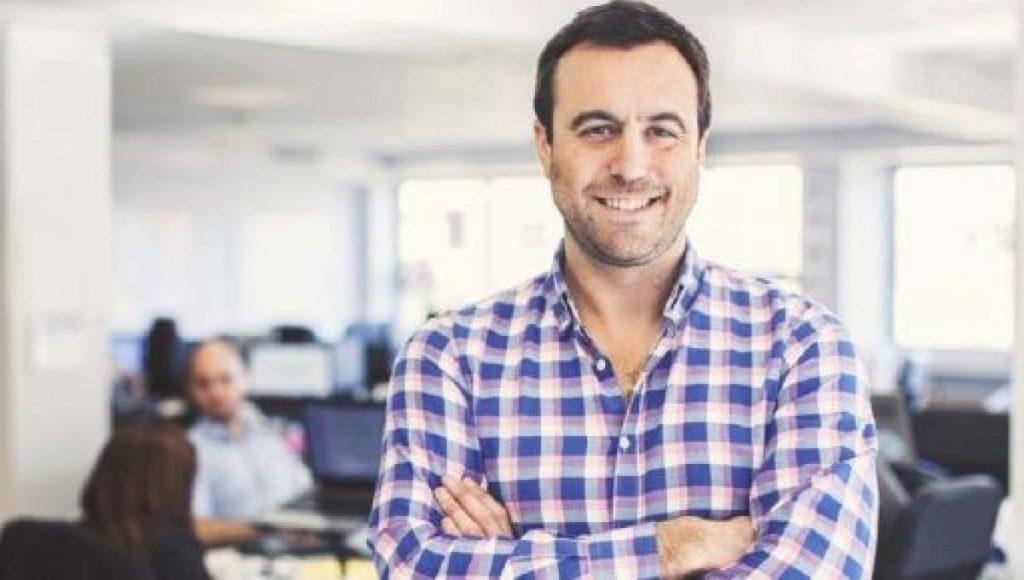 Pedro Moneo