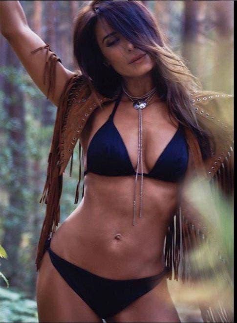 El enésimo posado sensual de Pilar Rubio que causa sensación