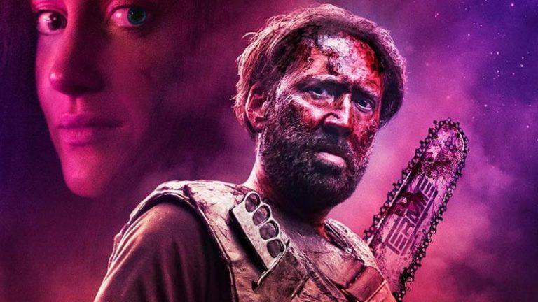 Prisoners of the Ghostland: así es el thriller salvaje de Nicolas Cage