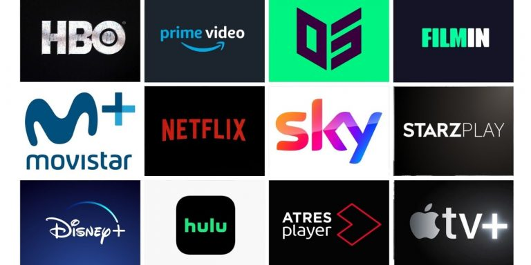 Disney+, Netflix, Amazon Prime… qué plataforma te da más por menos