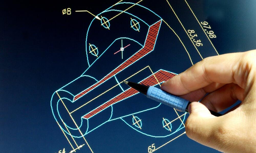 ¿Cuáles son las principales funcionalidades de Autocad?