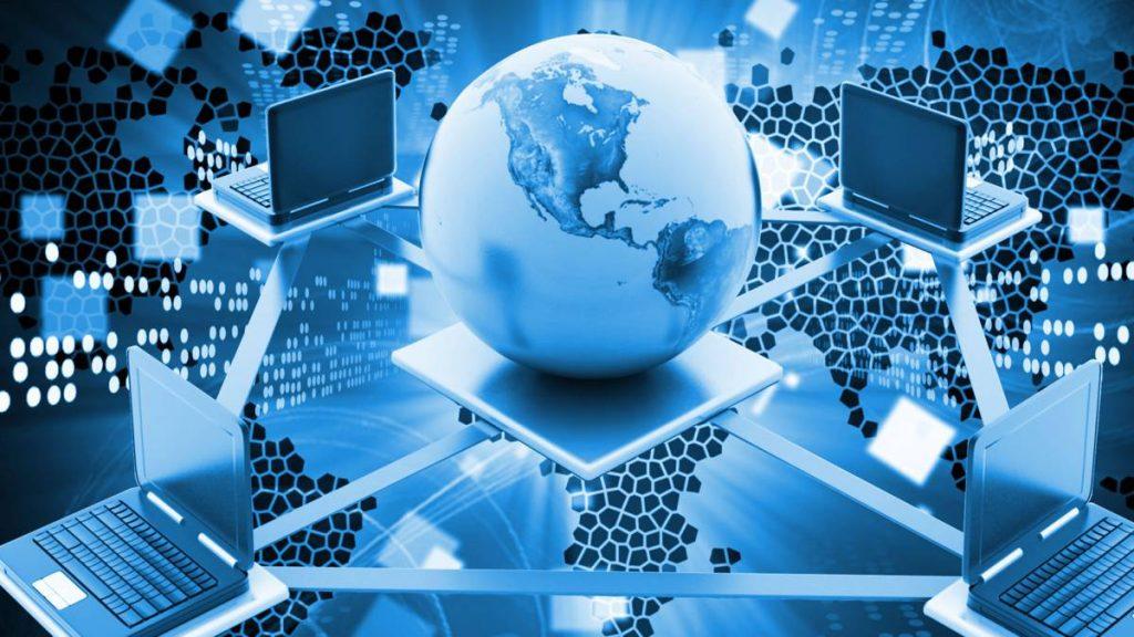 ¿Qué es el internet?