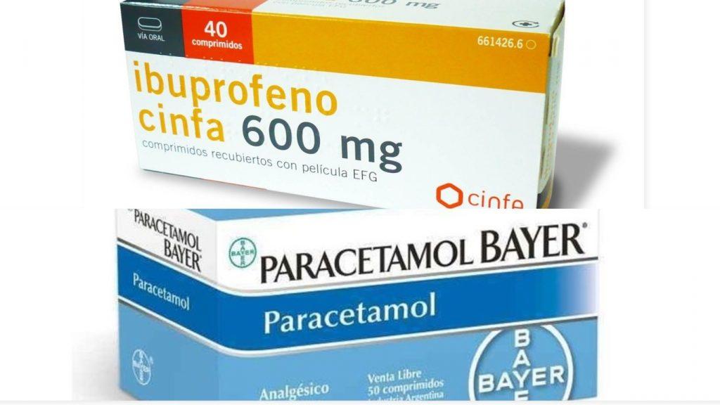 ¿Se deben tomar medicamentos?