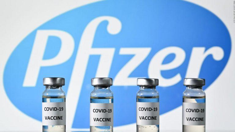Qué es la parálisis de Bell que afecta a la vacuna de Pfizer