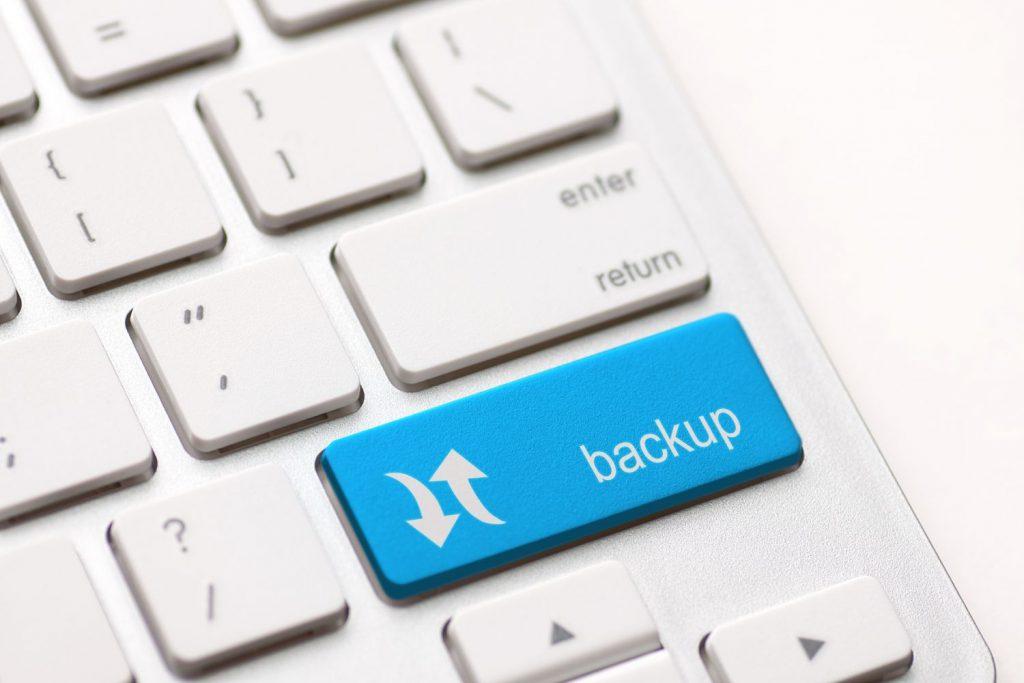 Tipos de backups que existen