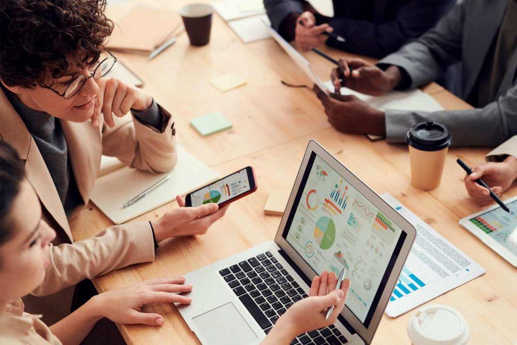 Importancia de obtener backups en las empresas