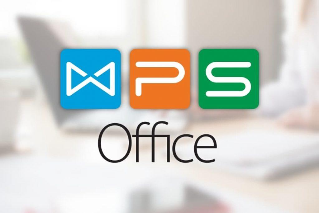 Antecedentes de WPS Office
