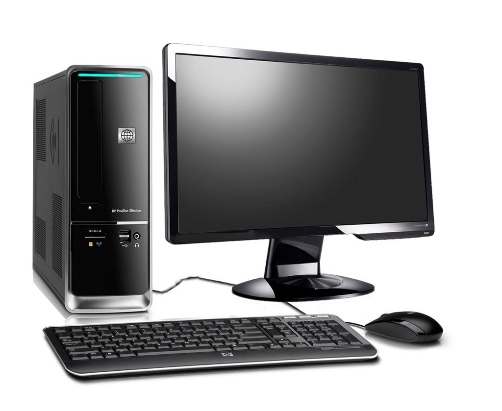 ¿Qué es un ordenador?