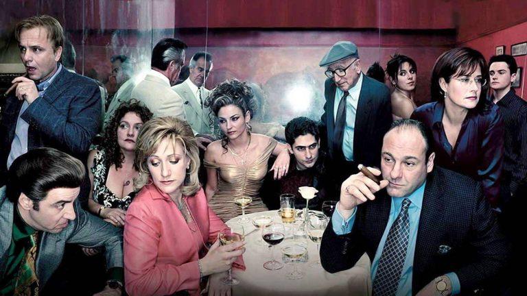 Qué fue de los protagonistas de Los Soprano