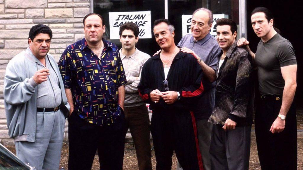 ¿Qué fue de los protagonistas de Los Soprano?