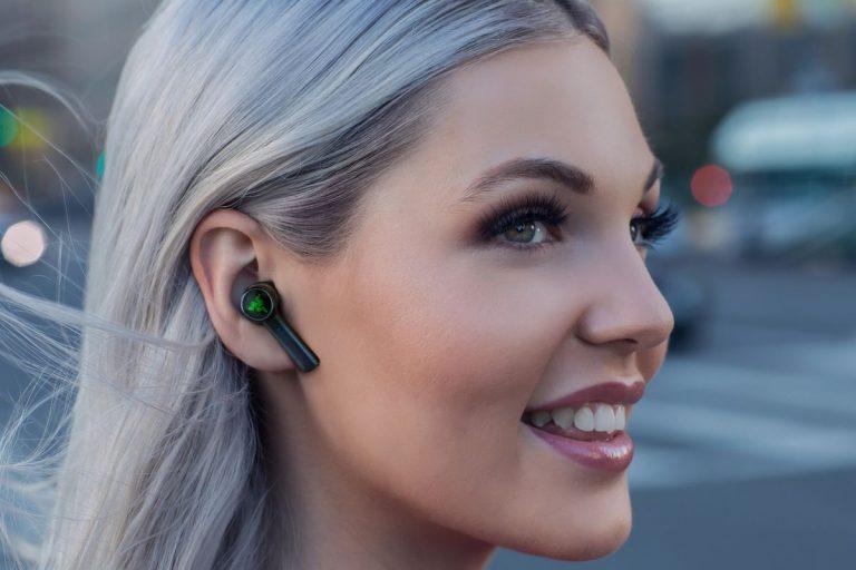 Razer Hammerhead True Wireless Pro, así es el nuevo rival de los AirPods Pro