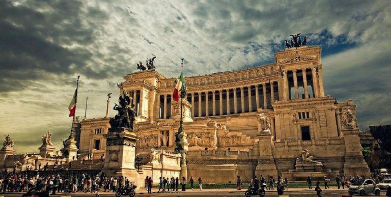 ¿Cómo visitar Roma en pocos días y no morir en el intento?
