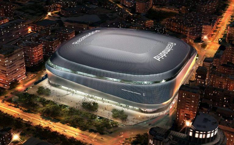 ¿El Bernabéu con hotel incluido? La teoría que coloca dos hoteles en el estadio de fútbol del Real Madrid