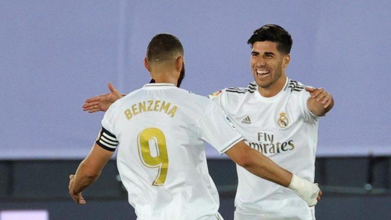 El Real Madrid se pone 'serio' antes del todo o nada en Champions