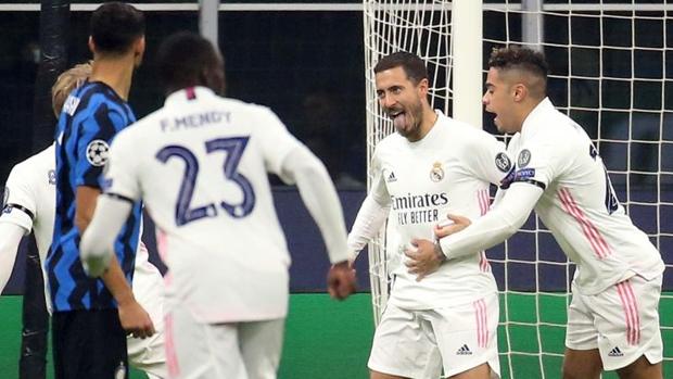 El Real Madrid, en el alambre: se complica su futuro en la Champions