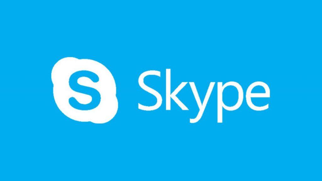 Skype videollamadas Skype Zoom