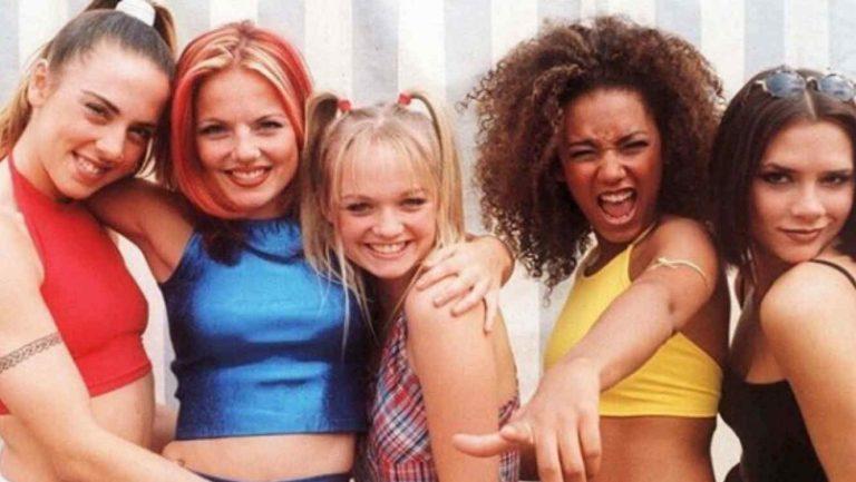 Las Spice Girls y otros grupos de los 90 que triunfaron como nunca