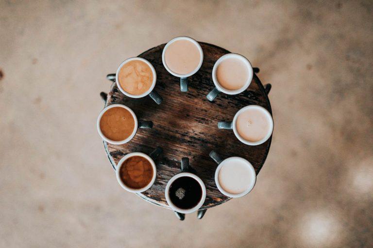 Alternativas al café que van a darte más energía