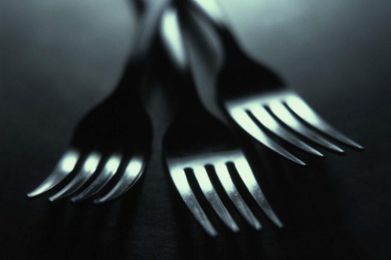 Tenedores: tipos y para qué sirve cada uno