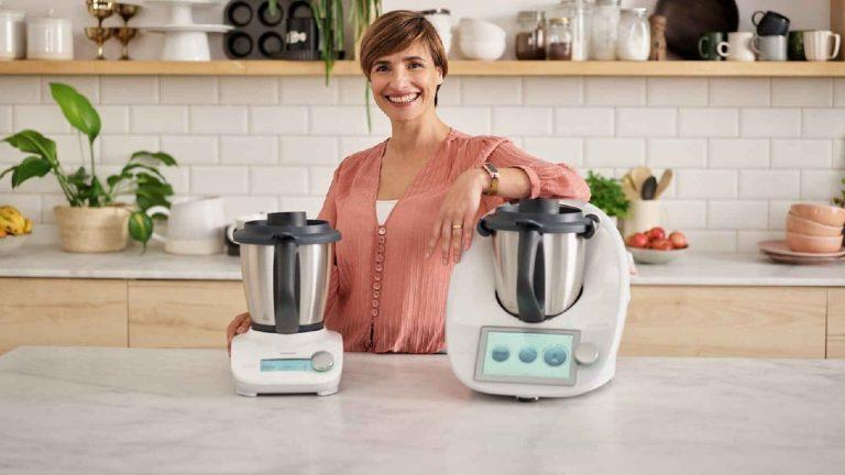 Thermomix Friend: la revolución del robot de cocina ha llegado