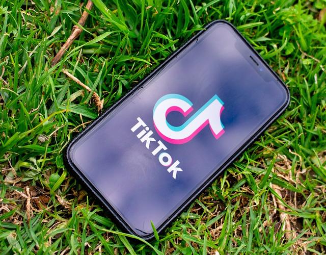 TikTok efectos y creatividad