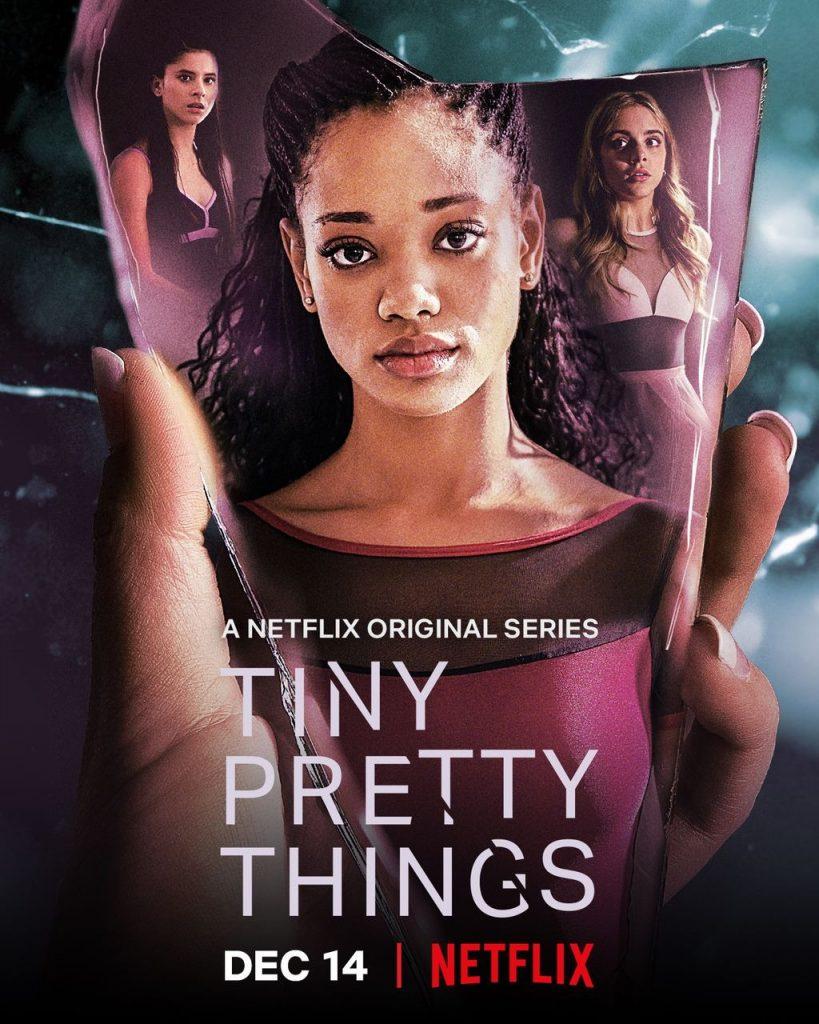 Delicadas y crueles, en Netflix