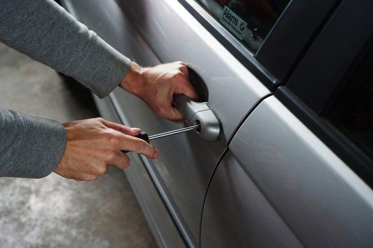 Trucos que funcionan para evitar robos en tu coche