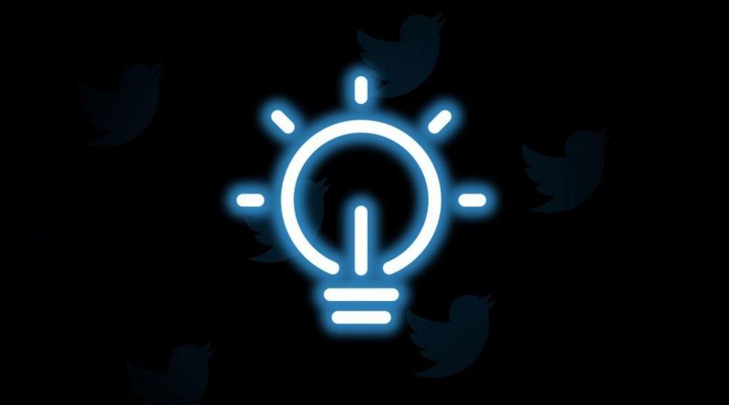 Cómo usar Chirpty, la moda de Twitter