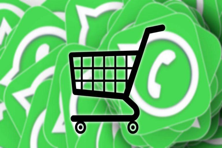 """WhatsApp: así es la función """"carrito de la compra"""" que ya puedes activar"""