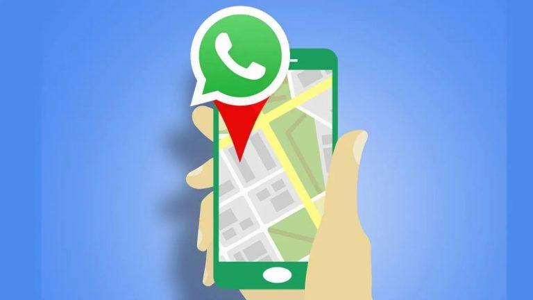 El truco de WhatsApp para descubrir dónde está la persona con quien hablas