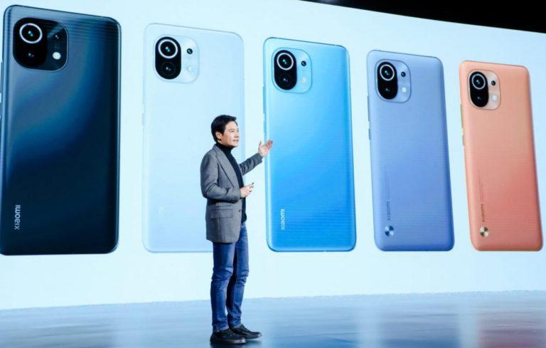 Xiaomi Mi 11: así es la bestia que necesitas para tus fotos de calidad