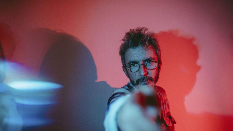 "Xoel López presenta ""Si mi rayo te alcanzara"""