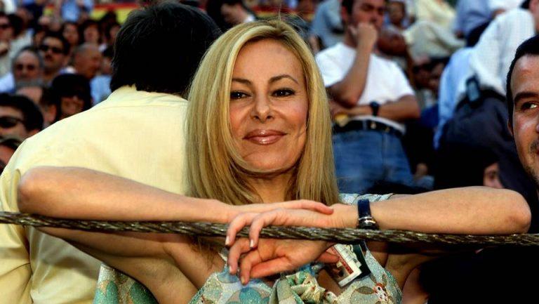 Ana Obregón: las veces que ha sido presentadora y no te acuerdas