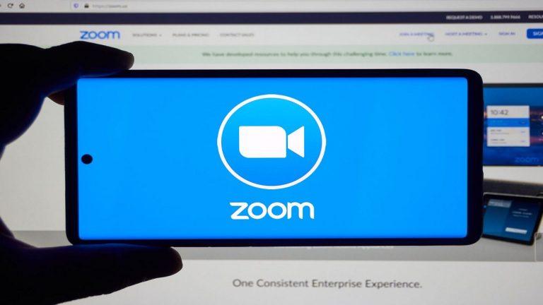 Como usar y sacar el máximo rendimiento a Zoom